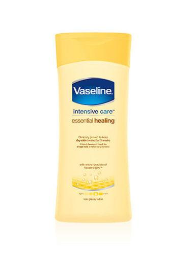 Vaseline Intensive Care Essential Healing Lotion 400ml