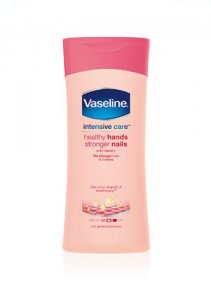 Vaseline Healthy Hand + Stronger Nails Hand Cream 200ml