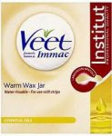 Veet Warm Wax with Pure Essential Oils 250ml