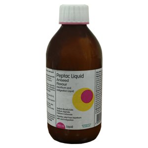 Peptac Antacid Liquid Original 500ml