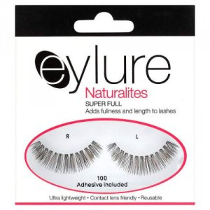 Eylure Naturalites Super Full No.100