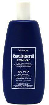 Emulsiderm Emollient 300ml