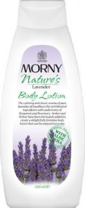 Morny Nature's Lavender Body Lotion 200ml