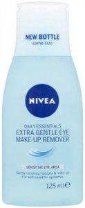 Nivea Daily Essentials Gentle Eye Make-up Remover Lotion 125ml