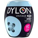 Dylon Washing Machine Dye Pod Vintage Blue 350g