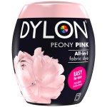 Dylon Washing Machine Dye Pod Peony Pink 350g