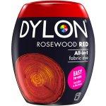 Dylon Washing Machine Dye Pod Rosewood Red 350g