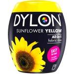 Dylon Washing Machine Dye Pod Sunflower Yellow 350g