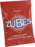 Zubes Cough Lozenges Original 36g