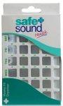 Safe & Sound Weekly Pill Dispenser