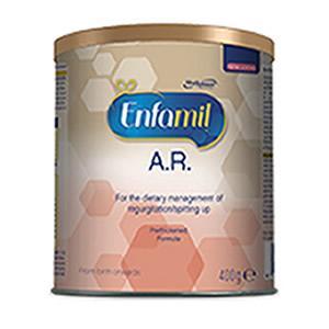 Enfamil AR Anti-Reflux Formula 400g