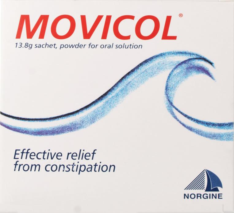 Movicol Powder Sachets Pack of 20