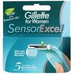Gillette Sensor Excel For Women Pack of 5