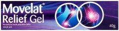 Movelat Relief Gel 40g