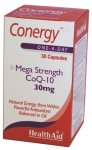 HealthAid Conergy 30mg Capsules Pack of 30