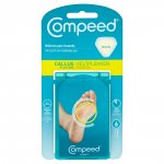 Compeed Callous Plasters Pack of 6