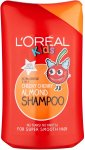 L'Oreal Kids Extra Gentle 2 in 1 Cheeky Cherry Almond Shampoo 250ml