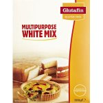 Glutafin Gluten Free Multipurpose White Mix 500g