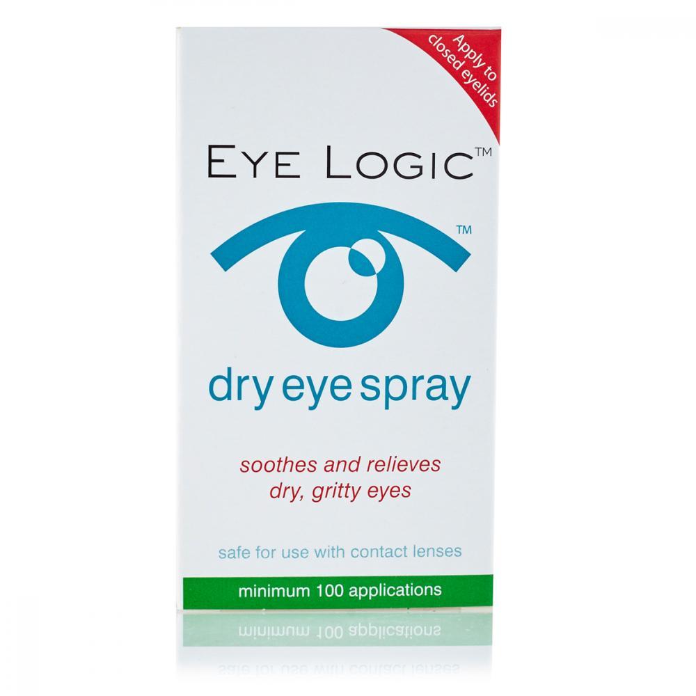 Eye Logic Dry Eye Spray 10ml