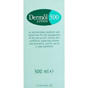 Dermol 500 Lotion 500ml