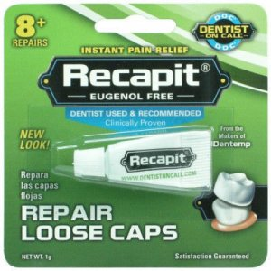 Dentemp Recapit