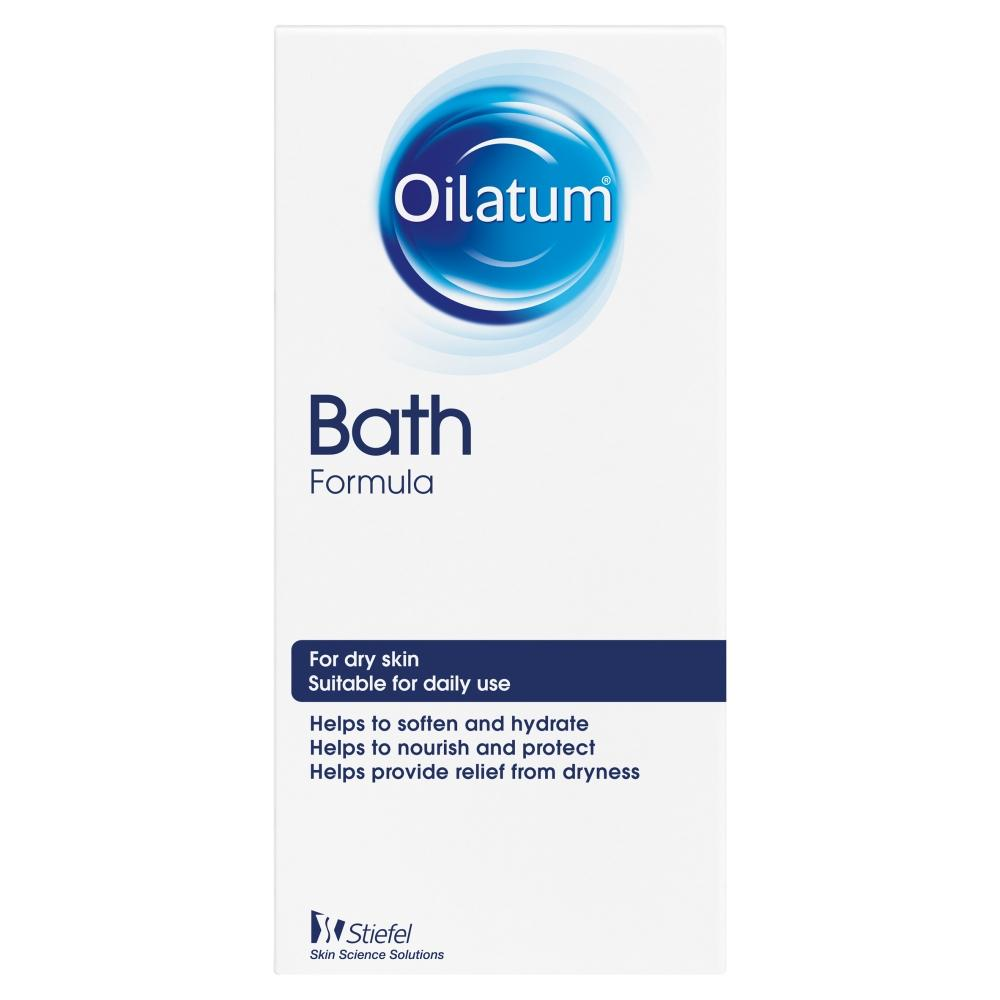 Oilatum Emollient Bath Formula 150ml