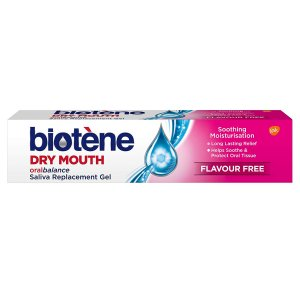 Biotene Oral Balance Dry Mouth Saliva Replacement Gel 50g