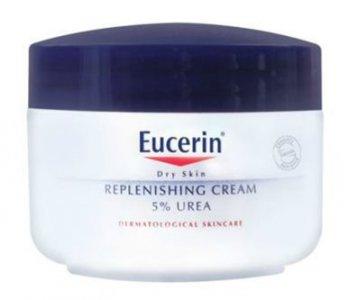Eucerin Dry Skin Replenishing Cream 5% Urea 75ml