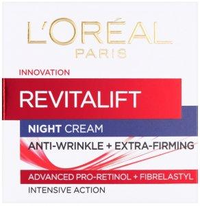 L'Oreal Revitalift Night Cream 50ml