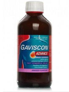 Gaviscon Advance Liquid Aniseed 500ml