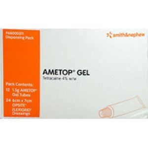 Ametop Dispensing Pack (Fridge line) Refrigerated Item -