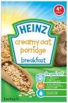 Heinz Breakfast Creamy Oat Porridge 125g