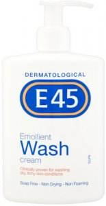 E45 Wash Cream 250ml