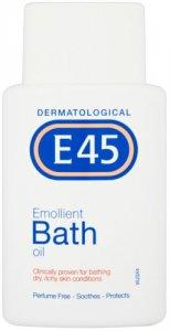 E45 Bath Oil 250ml