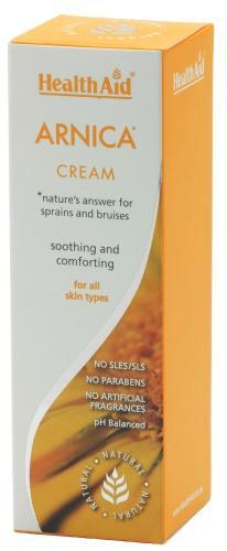 HealthAid Arnica Cream 75ml