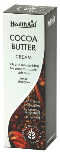 HealthAid Cocoa Butter Cream 75ml