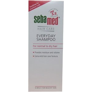 Seba Med Everyday Shampoo 200ml