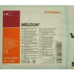 Melolin Cushioned Dressing Pad 10cm x 10cm