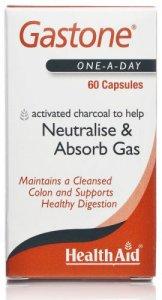 HealthAid Gastone Tablets Pack of 60