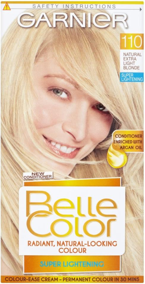 Garnier Belle Colour Ease Cream Natural Extra Light Blonde 110