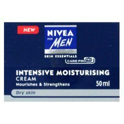 Nivea For Men Intensive Moisturising Cream 50ml