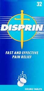 Disprin Tablets Pack of 32