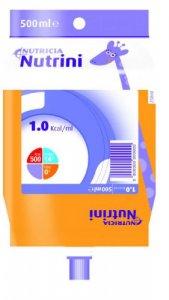 Nutrini Pack Standard 500ml