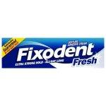 Fixodent Fresh Denture Adhesive Cream 40ml