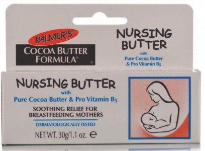 Palmers Cocoa Butter Formula Nursing Butter 30g