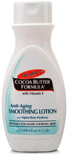 Palmers Cocoa Butter Formula Anti-Aging Smoothing Lotion 250ml