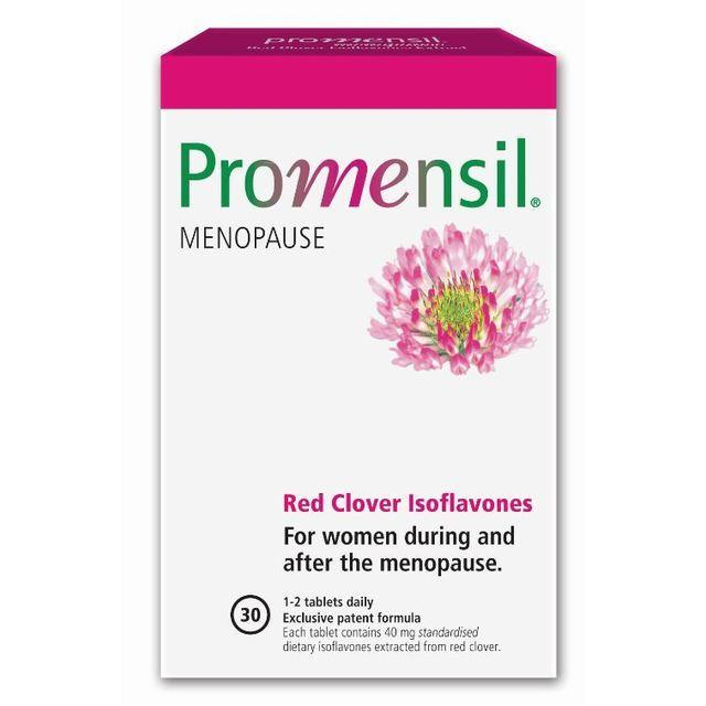 Promensil Menopause Tablets Pack of 30