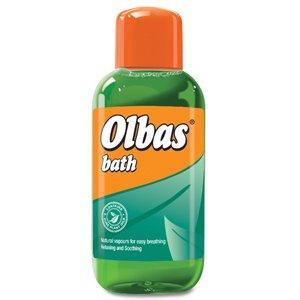 Olbas Bath Liquid 250ml