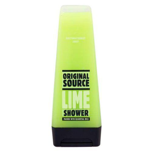 Original Source Shower Gel Lime 250ml