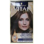Schwarzkopf Vital Hair Colourant Light Brown 60